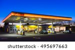 hannover  germany   april 06 ... | Shutterstock . vector #495697663