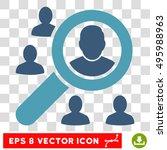 vector marketing eps vector... | Shutterstock .eps vector #495988963