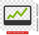 vector stock market eps vector...   Shutterstock .eps vector #496152247
