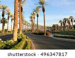 Small photo of Scenic view in Palm Springs, CA, USA
