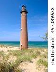 Little Sable Point Lighthouse...