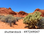 Valley Of Fire State Park ...