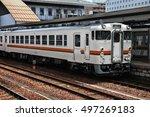 kakamigahara  japan   april 29  ... | Shutterstock . vector #497269183