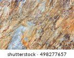 natural marble stone  abstract... | Shutterstock . vector #498277657