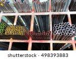 Metal Bar  Aluminium Pipe ...