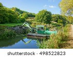 Dredging On The Stroudwater ...