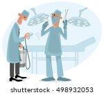vector illustration of a... | Shutterstock .eps vector #498932053