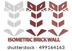 vector illustration of... | Shutterstock .eps vector #499164163