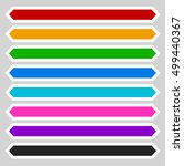 8 color octagonal button   ...