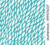 vector vintage pattern for... | Shutterstock .eps vector #499576237