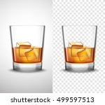 scotch whisky glasses set with...