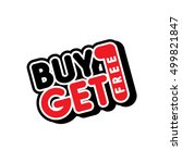 buy one get free sale promo...