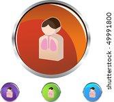 lung patient   Shutterstock . vector #49991800