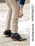 fashion  long or short mans