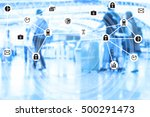 data management system internet
