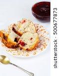 home food   drink healthy...   Shutterstock . vector #500677873