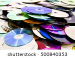 Cd And Dvd As Nice Technology...