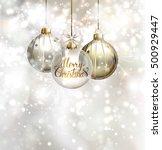 Christmas Three Evening Balls....