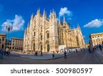 Milan  Italy   July 12  2015 ...