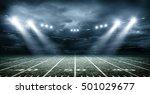 American Soccer Stadium  3d...