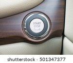 Start Engine Button  Technolog...