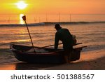songkhla  thailand   october 19 ... | Shutterstock . vector #501388567