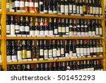 chiangmai thailand october 14... | Shutterstock . vector #501452293