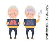 vector illustration of happy... | Shutterstock .eps vector #501533047