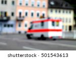 abstract high key blurred image ... | Shutterstock . vector #501543613