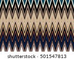 abstract decorative texture... | Shutterstock . vector #501547813