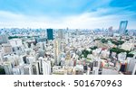 business and culture concept  ... | Shutterstock . vector #501670963