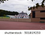 circuses | Shutterstock . vector #501819253