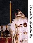 belgrade april 4 serbian... | Shutterstock . vector #50199517