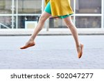 fashion and people concept  ... | Shutterstock . vector #502047277