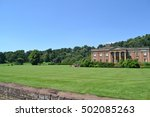 Himley Hall In Dudley