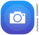 camera purple   blue circular...
