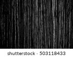 black and white marble texture... | Shutterstock . vector #503118433