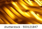 orange gold beautiful colorful... | Shutterstock . vector #503121847