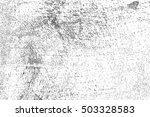 grunge overlay background.... | Shutterstock .eps vector #503328583