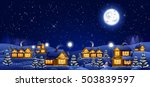 stock vector illustration of... | Shutterstock .eps vector #503839597