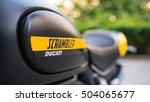 milan  italy   september 29 ... | Shutterstock . vector #504065677