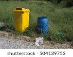 bins. | Shutterstock . vector #504139753