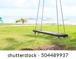 Swing On Green