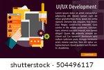ui ux development conceptual...