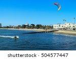 Kite Surfing Australia...