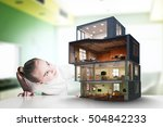 Design Of Your Dream House ....