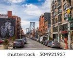 Williamsburg  Brooklyn  ...