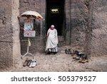 Famous Ancient Ethiopian...
