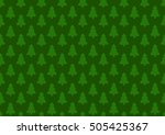 pattern for wrapping paper.... | Shutterstock .eps vector #505425367