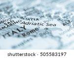 Small photo of Adriatic Sea.